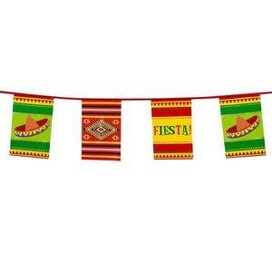 Vlaggenlijn Mexicaans recht