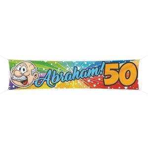 Spandoek Abraham Rainbow