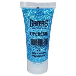 Tipcrème 8 ml. pastelblauw