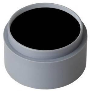 Water make-up 15 ml. 101 zwart