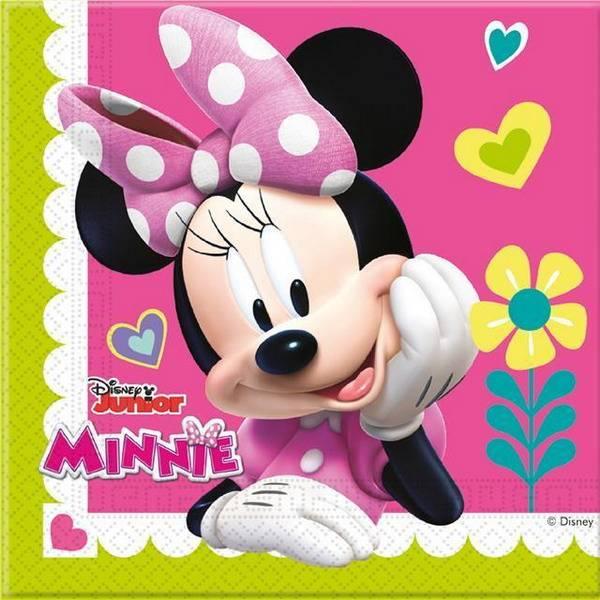 inspiratie voor een minnie mouse kinderfeestje lees het