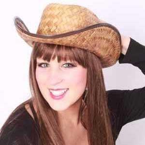 Cowboyhoed stro supervoordelig