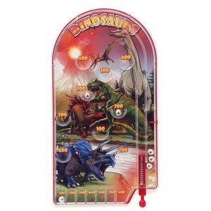 Pinball Game Dinosaurus