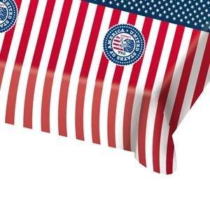 Tafelkleed USA