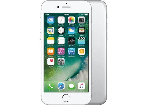Apple Apple iPhone 7 32GB Silver