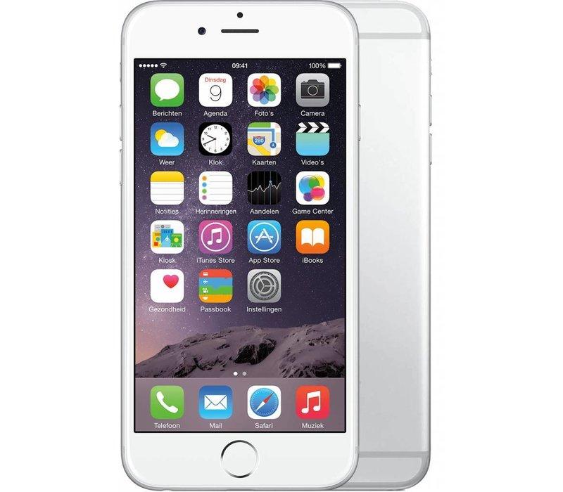 Apple iPhone 6 64GB Silver Refurbished