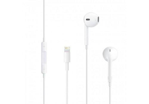 Apple EarPods met Lightning Connector