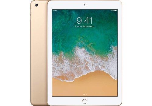 Apple iPad 2017 32GB WiFi Gold Refurbished