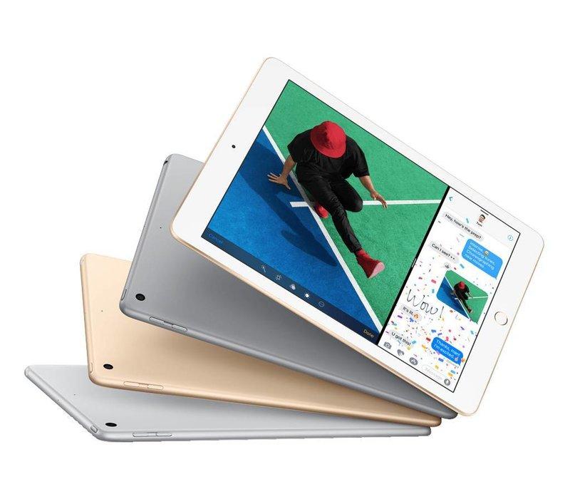 Apple iPad 2017 32GB WiFi Gold