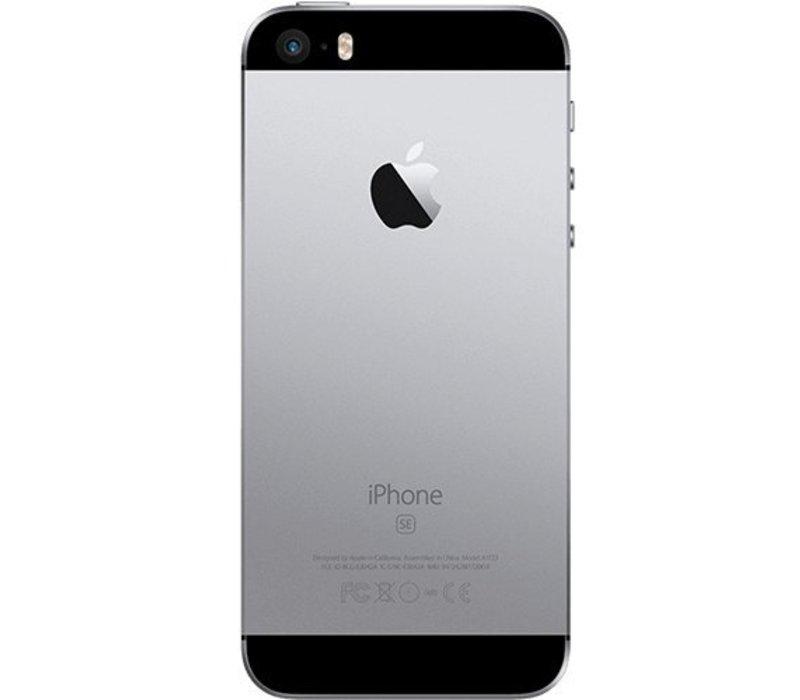 Apple iPhone SE - 32GB Space Gray