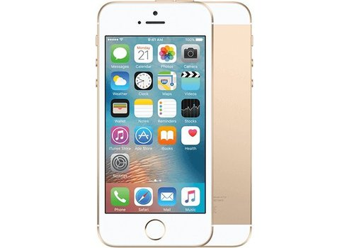 Apple iPhone SE 32GB Gold Refurbished