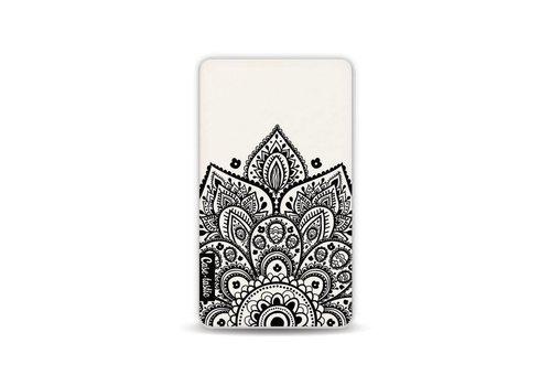 Casetastic Casetastic Power Bank - Floral Mandala