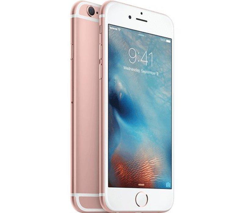 Apple iPhone 6s - 16GB Rose Gold