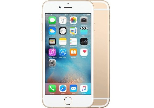 Apple iPhone 6s 16GB Gold Refurbished