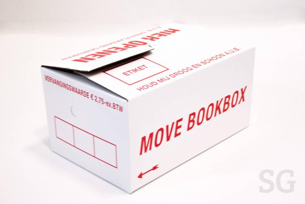 Boekendozen pakket 20 stuks