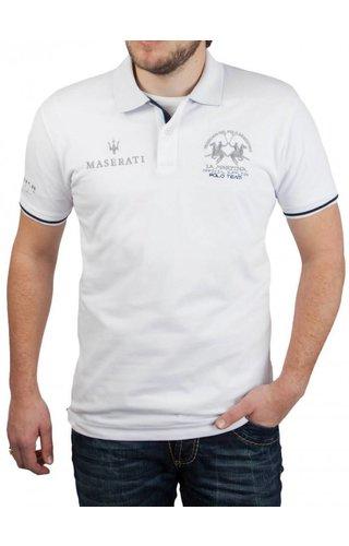 La Martina La Martina ® Polo Maserati