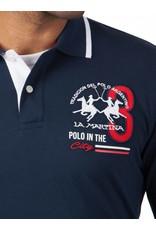La Martina ® Polo in the City, Donkerblauw