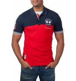 La Martina La Martina ® Poloshirt Polo Team