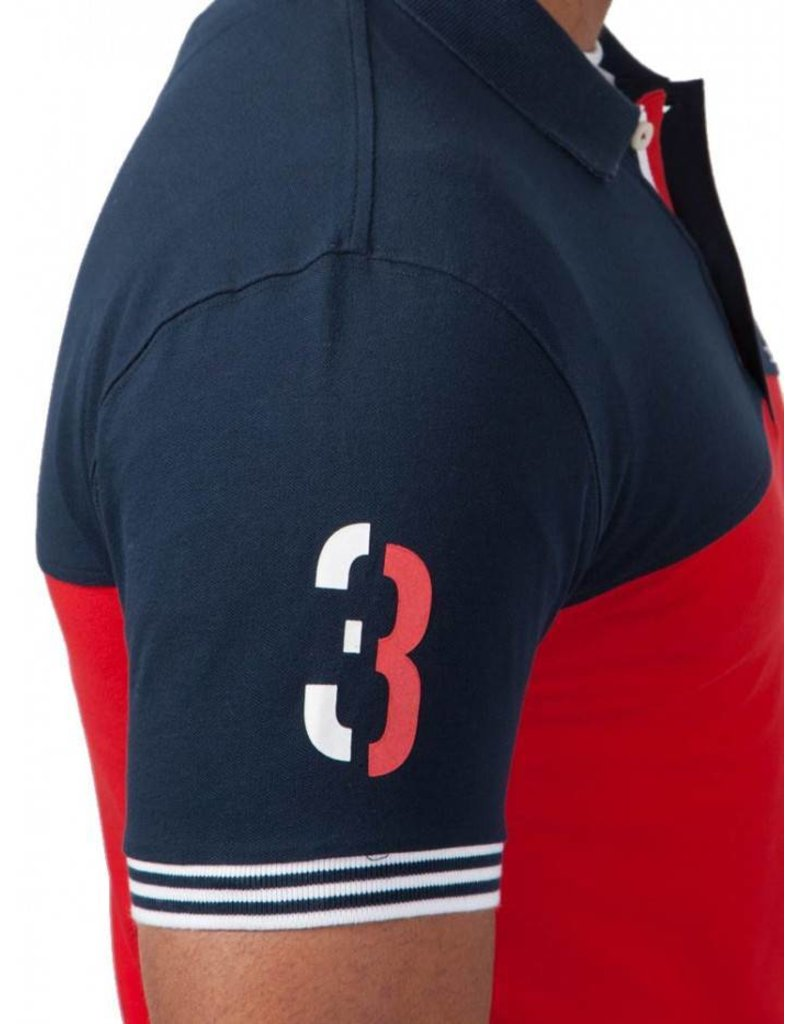 La Martina ® Poloshirt Polo Team