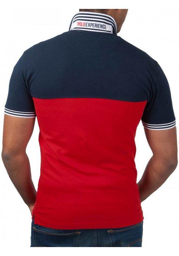 ® Poloshirt Polo Team