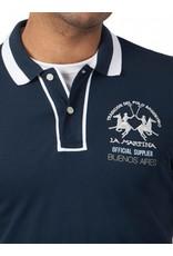 La Martina ® Polo Argentina, donkerblauw