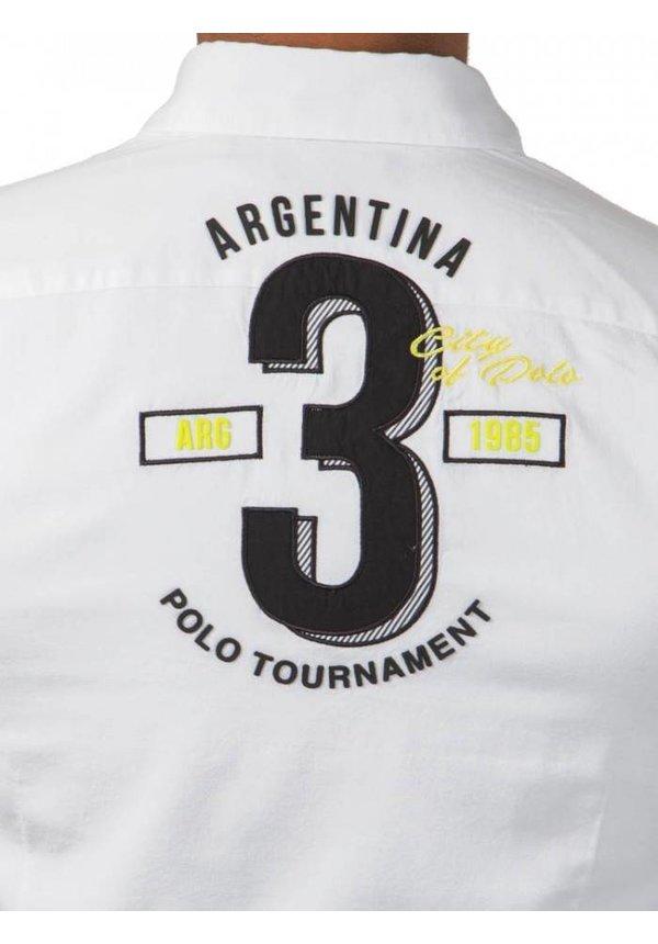 ® Overhemd Oxford Argentina