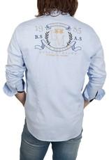 La Martina ® Overhemd Oxford L.M.P.C.