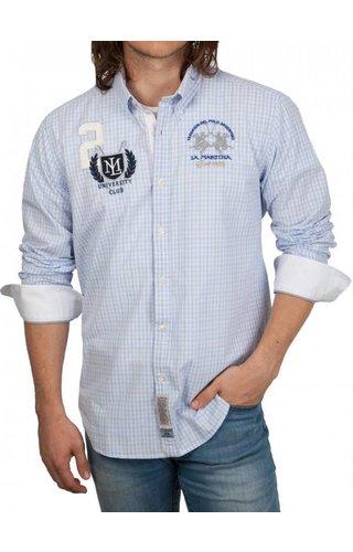 La Martina La Martina ® Shirt University Club