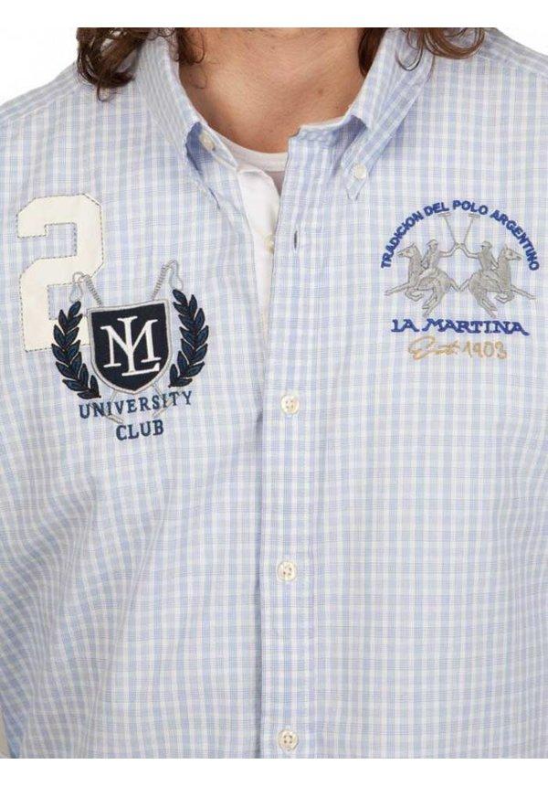 ® Shirt University Club