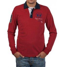La Martina La Martina ® Sweatshirt Italian Polo Team
