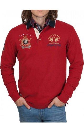 La Martina La Martina ® Sweatshirt L.M.P.C.