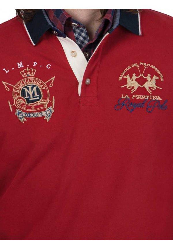 ® Sweatshirt L.M.P.C.
