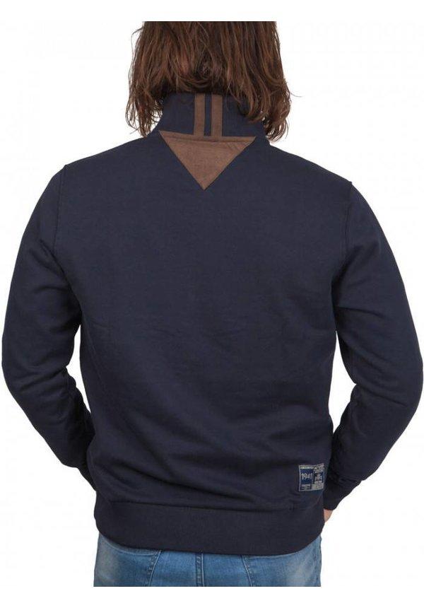 ® Sweatshirt Aknusti, Donkerblauw