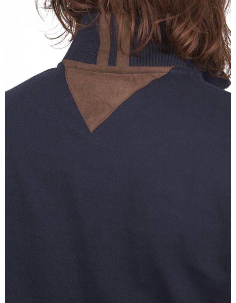 La Martina ® Sweatshirt Aknusti, Donkerblauw