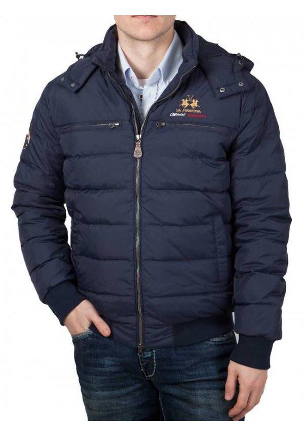 ® Jacket Polo Player