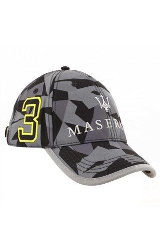 La Martina La Martina ® Cap Maserati