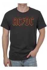 Amplified ® T-Shirt AC/DC Logo