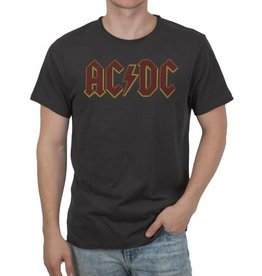 Amplified Amplified ® T-Shirt AC/DC Logo