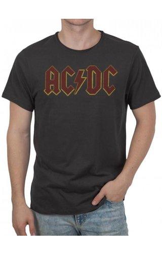 Amplified Amplified ® T-Shirt AC/DC Logo