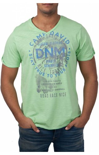 Camp David Camp David ® T-Shirt Artwork