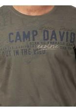 Camp David ® T-Shirt Explore