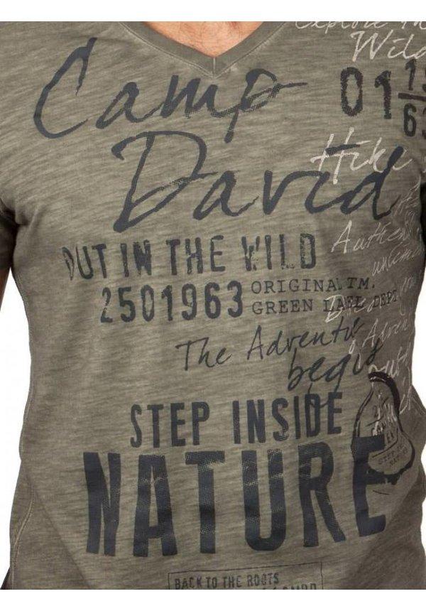 ® T-Shirt Nature