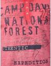® T-Shirt National Forrest