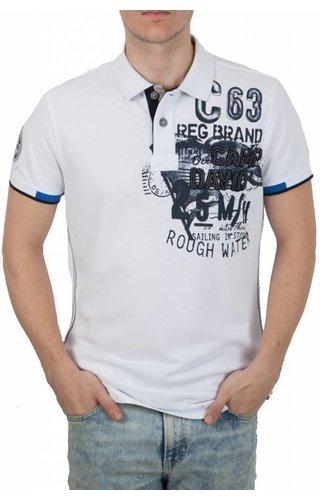 Camp David Camp David ® Poloshirt Rough Water