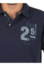 Camp David ® Poloshirt Sail Camp
