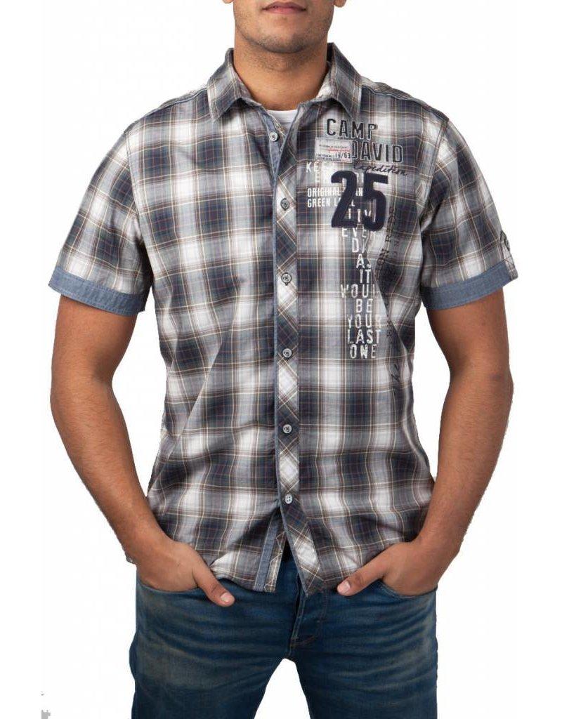 Camp David ® Shirt 25/01