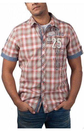Camp David Camp David ® Shirt 25/01