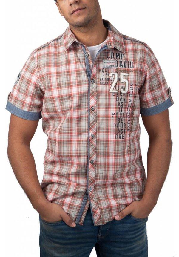 ® Shirt 25/01