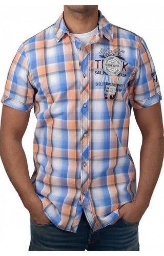 Camp David Camp David ® Shirt Atlantic Ocean
