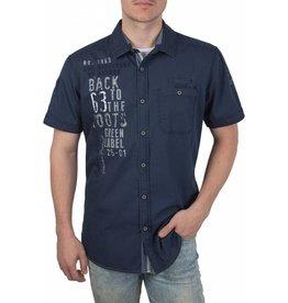 Camp David Camp David ® Shirt Back to the roots